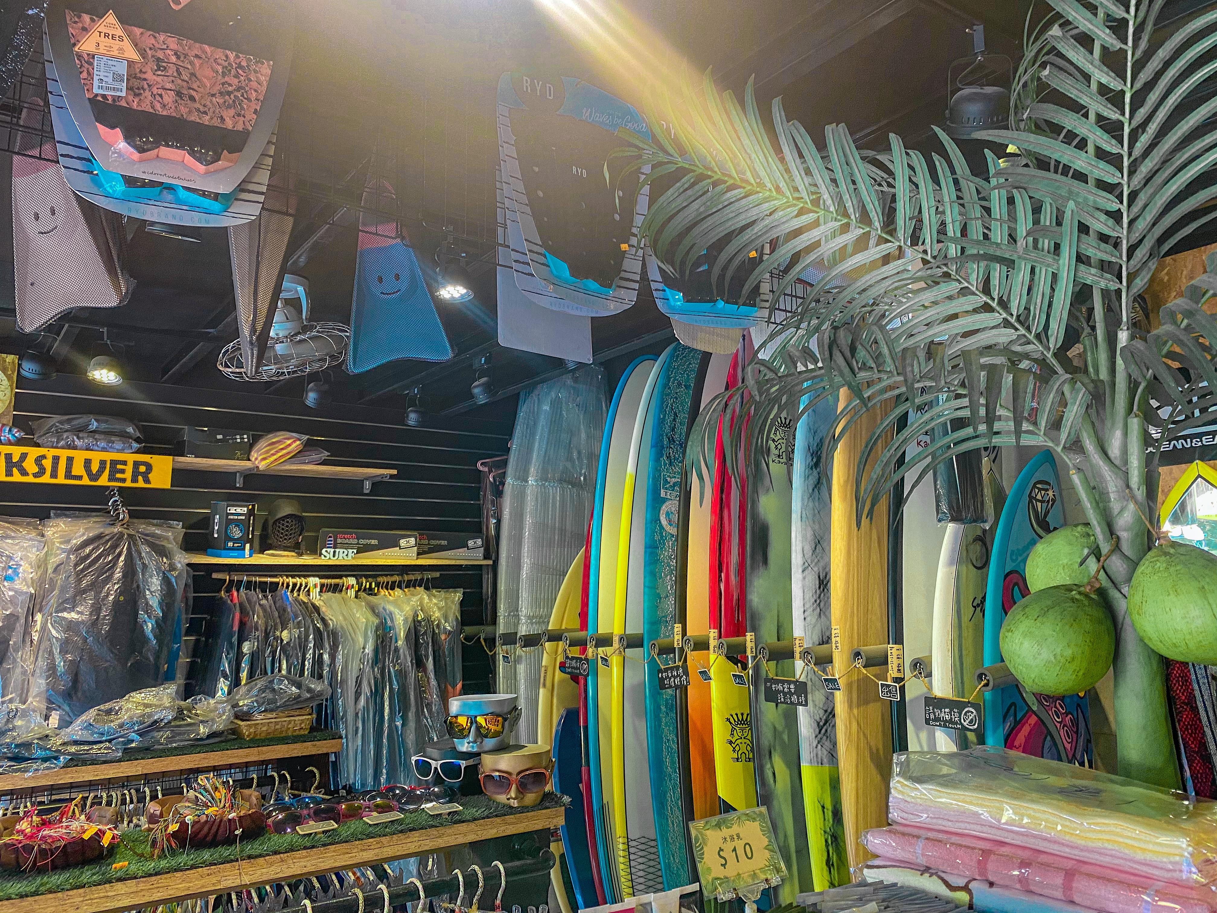 宜蘭烏石港衝浪推薦|極酷衝浪俱樂部 | 新手衝浪課程心得