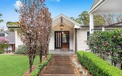 31 Gloucester Avenue, West Pymble NSW