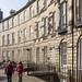 Drummond Place, New Town, Edinburgh, Scotland