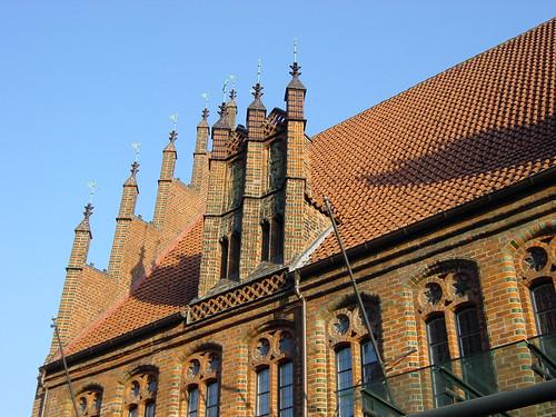 31 Han Rathaus