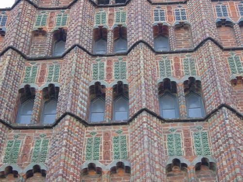 27 Hannover Rathaus