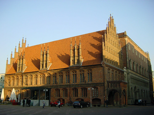 35 Han Rathaus