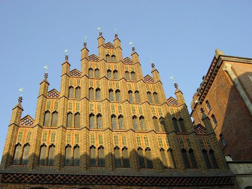 33 Han Rathaus