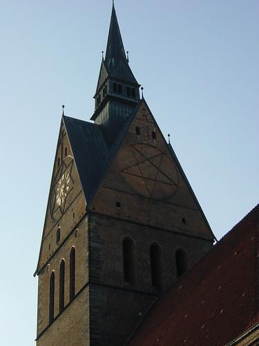 28 Hannover Església