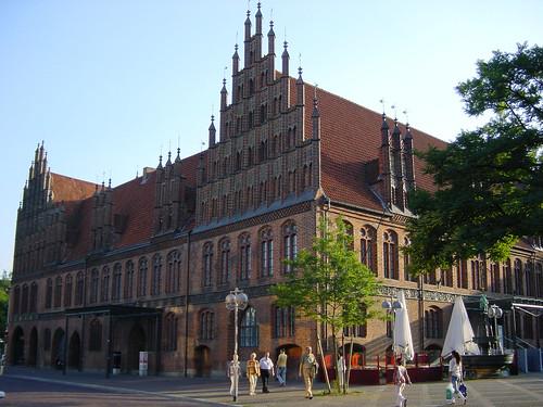 24 Hannover Rathaus