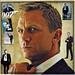 Daniel Craig 'Bond 007'