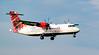 G-LMRB Arriving ABZ Aberdeen 22/06/2020