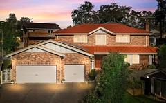22 Coomalie Avenue, Castle Hill NSW