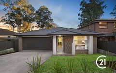 Lot 1/ 72 Pioneer Street, Seven Hills NSW