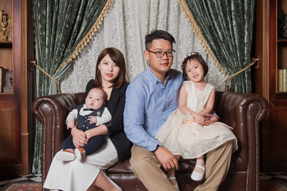 台南全家福 | 與最重要的家人一起留下最幸福的回憶