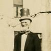 Uncle Sam, Sunbury, Pa., 1931 (Detail)