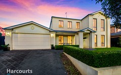 3 Ponsford Avenue, Rouse Hill NSW