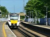 Thameslink Train No. 700027 passes through Belvedere en-route to Dartford and Beyond (Rainham?)