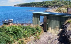 Boat Shed - Apex Point Road, White Beach TAS