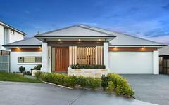 50 Willcox Crescent, Kellyville NSW