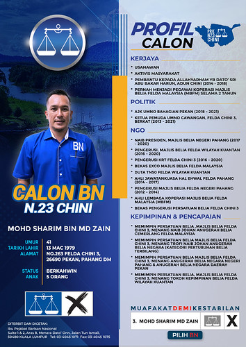 "PROFIL CALON CHINI Baru 1 • <a style=""font-size:0.8em;"" href=""http://www.flickr.com/photos/95569535@N05/50035913717/"" target=""_blank"">View on Flickr</a>"