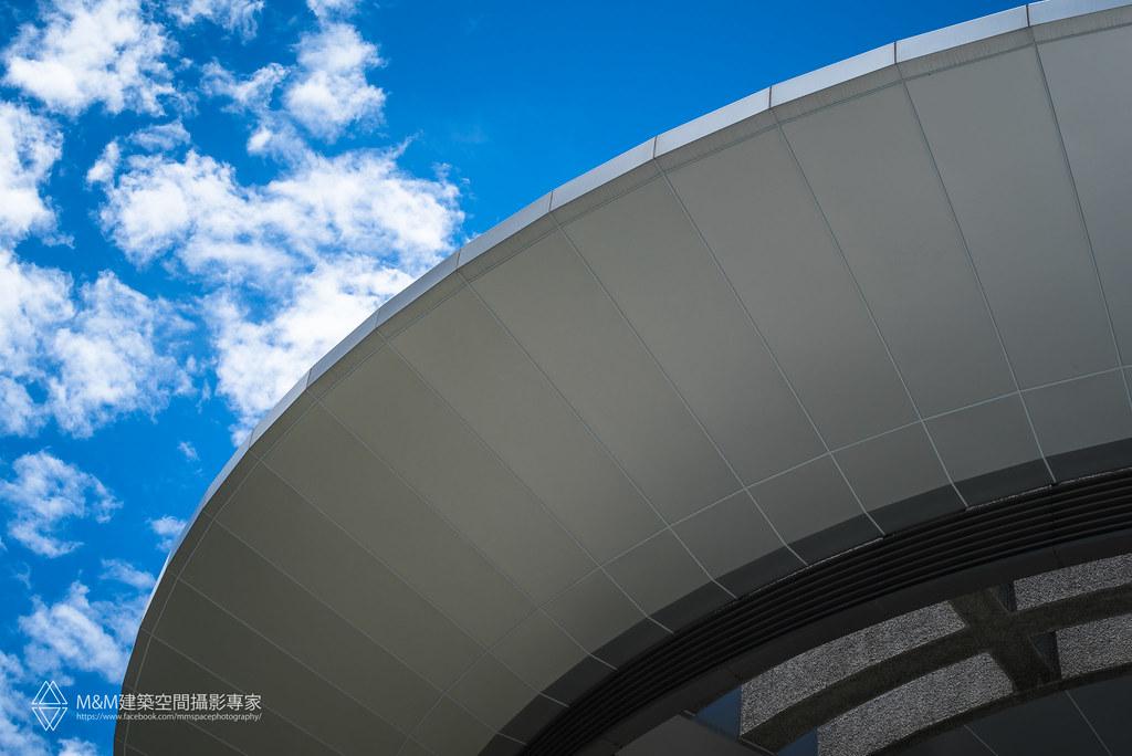 長庚醫院-永慶尖端癌症醫療中心-11