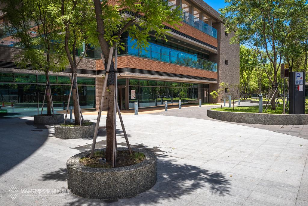 長庚醫院-永慶尖端癌症醫療中心-18