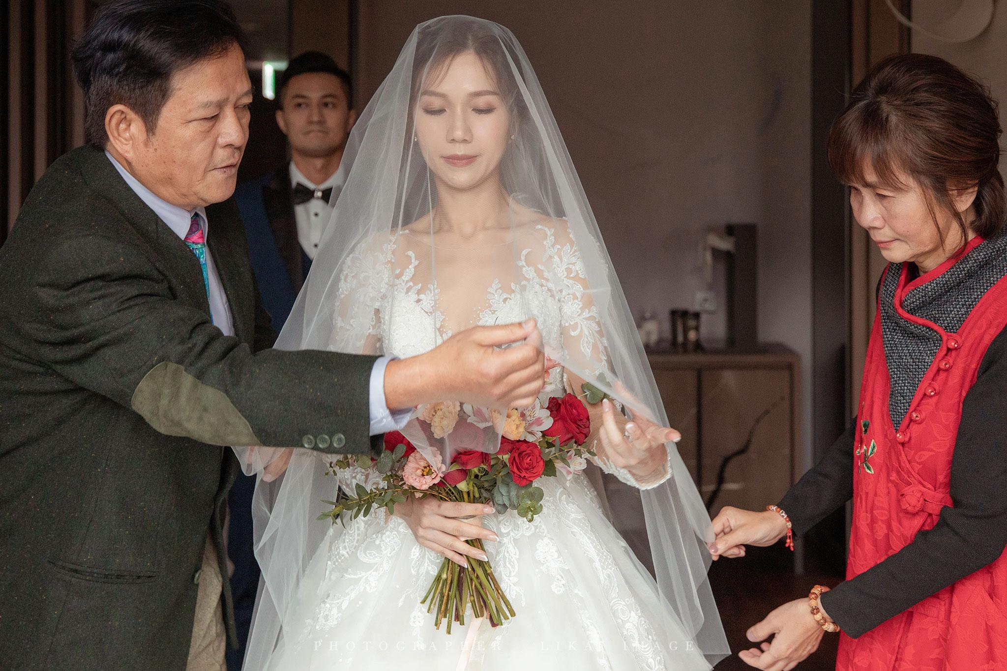 婚禮紀錄 - 鈺媜 & 少原 - 故宮晶華