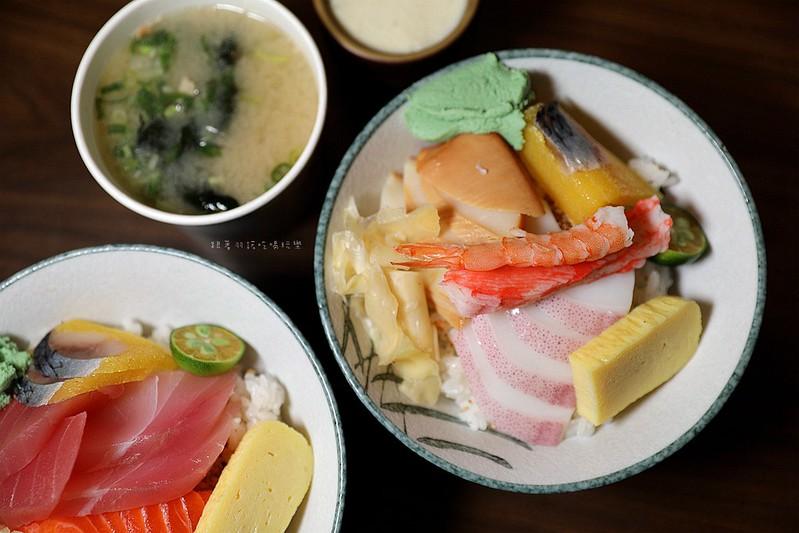 毅壽司永吉路30巷平價高CP值生魚片丼飯33