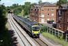First Trans Pennine Express Class 185, Eaglescliffe. 23.06.2020.