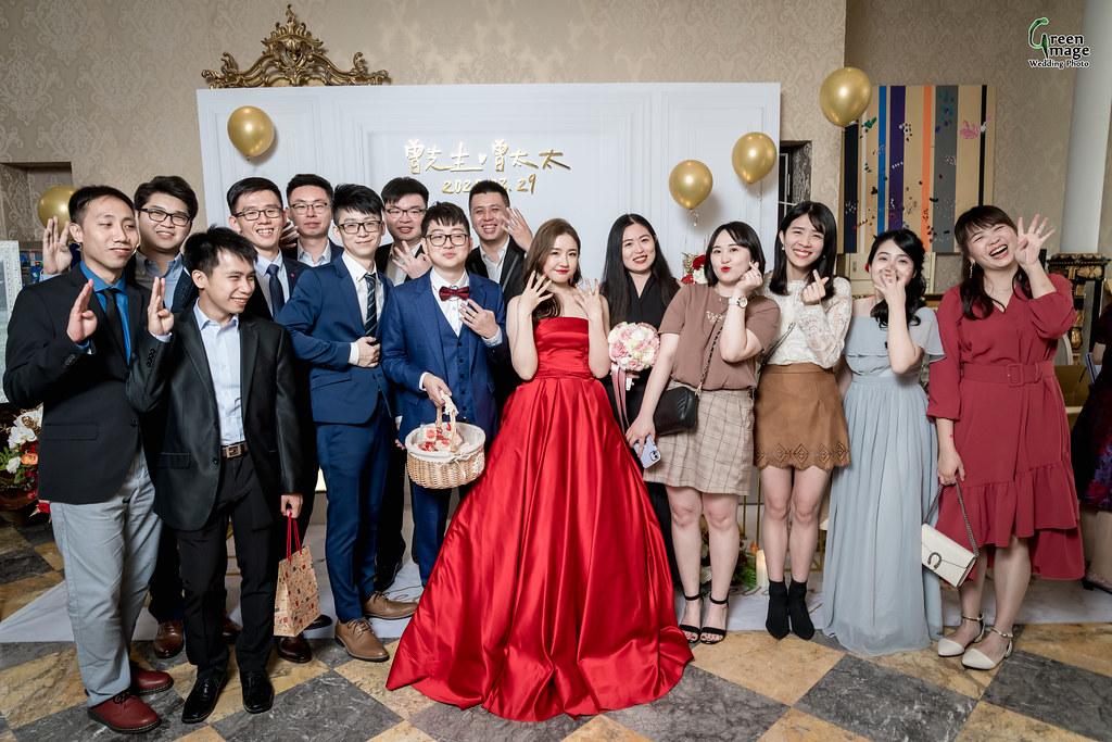 0329 Wedding Day(R)-268