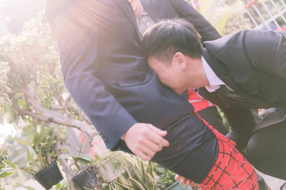 高雄婚攝 Y&R / 林皇宮 婚宴