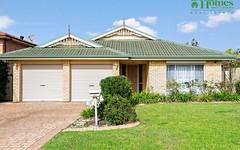 18 Draper Street, Glenwood NSW