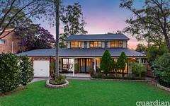 4 Greenoaks Avenue, Cherrybrook NSW