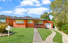 16 Richmond Crescent, Campbelltown NSW