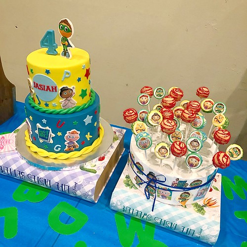 Cakepops Chubby Cheek Cakes-1