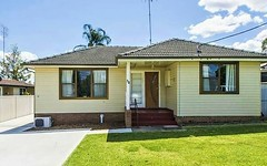 58 Penrose Cresent, South Penrith NSW