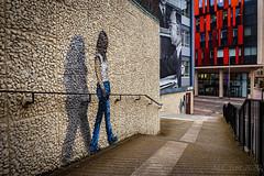 Walls @ Glasgow