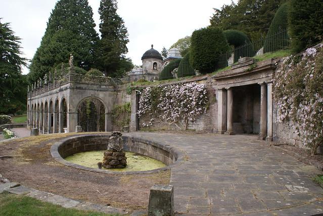 La Refuge in 2007