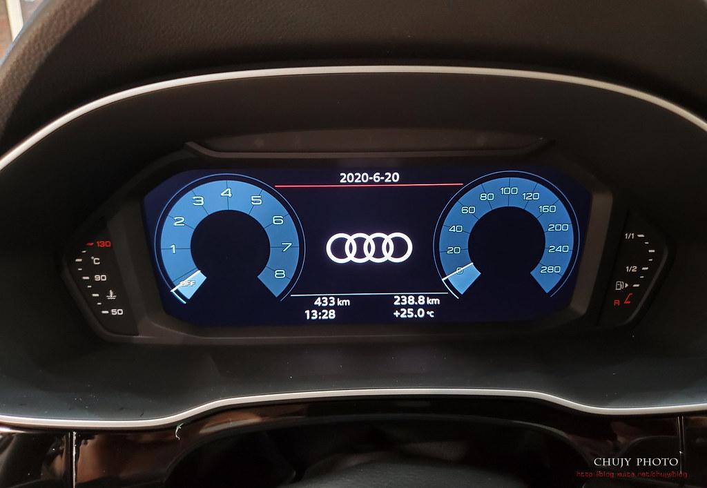 (chujy) Audi Q3 40TFSI quattro, A3 35 TFSI - 14