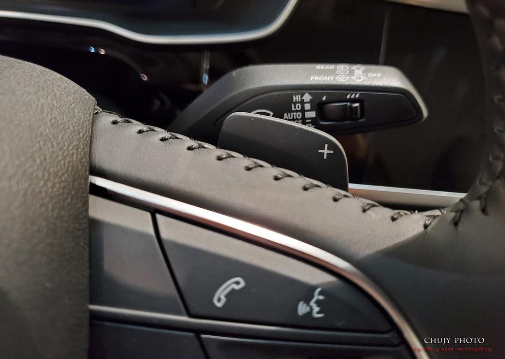 (chujy) Audi Q3 40TFSI quattro, A3 35 TFSI - 11