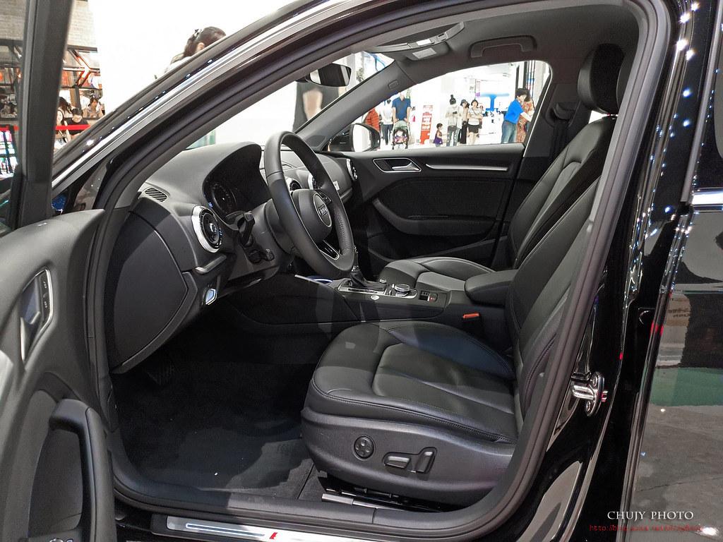 (chujy) Audi Q3 40TFSI quattro, A3 35 TFSI - 25