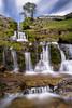 Cray Waterfall