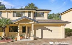 4/18 Dunmore Avenue, Carlingford NSW