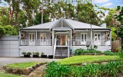 77 Lofberg Road, West Pymble NSW