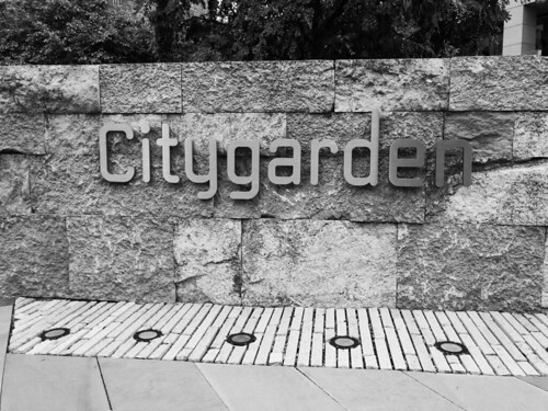 Citygarden St. Louis