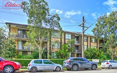 7/68-70 Hunter St, Hornsby NSW