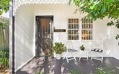 12 Whiting Street, Leichhardt NSW