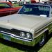 1966 Dodge Polara 500 Convertible