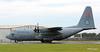 63-13186 Turkish Air Force Lockheed C-130E Hercules departs Prestwick across the ocean.26/6/20