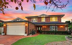 40 Gwydir Avenue, Quakers Hill NSW