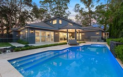3 Cliff Avenue, Wahroonga NSW