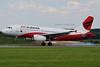 ZA-BEL : Airbus A319-132 at Luton.