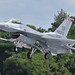 "Lockheed Martin F-16CM Fighting Falcon '96-080 / SP' ""480FS"""