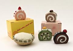 Elegant Sweets # 6